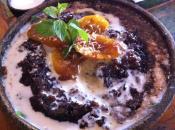 Bubur Injin - traditional dish