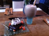 @Clear Cafe