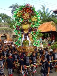 Celebrating Nyepi