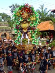 Celebrating Nyepi