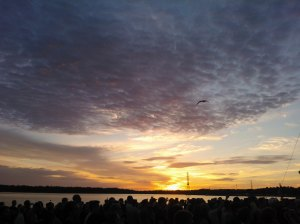 @Rock the Beach, Helsinki