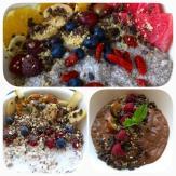 Breakfast + Dessert