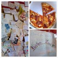 @Zeus Pizza und Pie