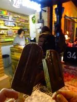 Paletas @ Sarona Markets